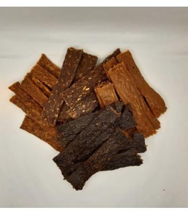 B - Boerderij mix voor de vleesliefhebber 100 gram