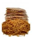 I - Crunchy vis-topping 50 gram